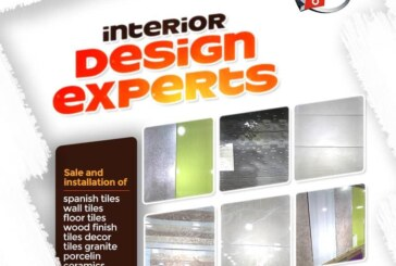 Celebrity Blogger Ayobami Ladipo 'Mr Porsche' Unveils New Coy In Interior Decorations, Partners Top Spanish Company