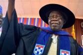 Tinubu, Others Bag  Honourary Degrees From Afe Babalola University (Photos)