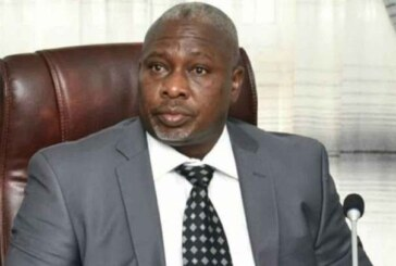 BREAKING: Kogi Deputy Governor Impeached