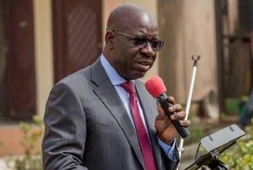 BREAKING: Governor Obaseki Leaves APC