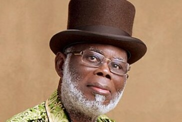 Mess After Death! Who Will Bury Chief Lulu Briggs?