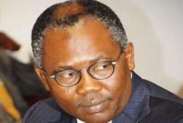 Former Attorney General Adoke Reportedly 'Arrested In Dubai'