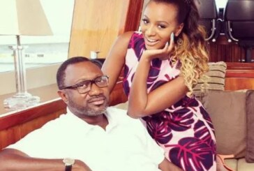 Applause…As Billionaire Businessman, Femi Otedola Donates N5bilion To Save The Children Foundation