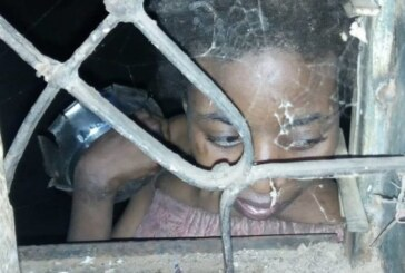 Police Rescue Mother Of Four Locked Up For Two Years By Brother (Photo)