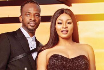 Popular Musician 9ice Holds Private Wedding With Baby Mama (Photos)