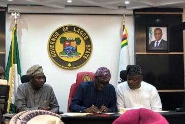 Lagos State Debt Hits N39.69B, Calls For calm Amid Rising Debt Profile