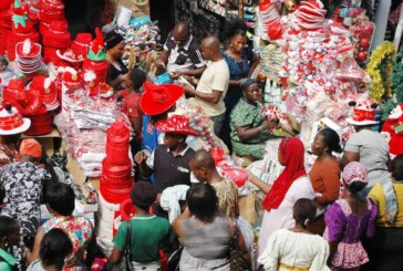 Where Is The Christmas Spirit?… Business Owners Lament Low Patronage, Bad Economy