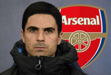 BREAKING: Arsenal Appoint New Coach
