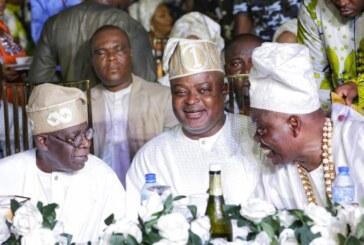 Okoya At 80: Osinbajo, Obasanjo, Tinubu , Others Grace Occasion