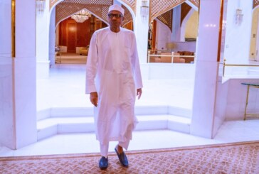 JUST IN: 26,000 Inmates To Be Released After Buhari's Presidential Pardon
