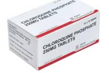 Chloroquine Rush: Lagosians Scramble For Purported Coronavirus Anti-Dote