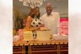 Billionaire's Wife, Shade Okoya Celebrates 43rd Birthday In Style