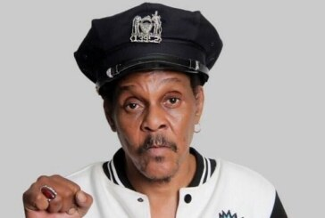 BREAKING: Popular Raggae Musician, Majek Fashek  Is Dead