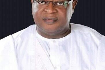 BREAKING: Former National Vice Chairman Of APC, Inuwa Abdulkadir Is Dead